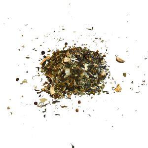 High Spirits White Tea Leaves