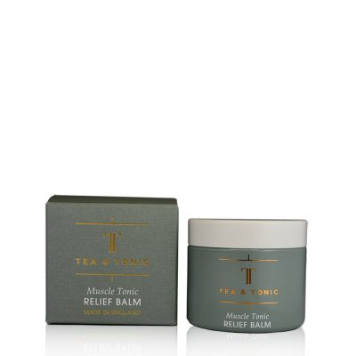 Muscle Tonic Relief Balm
