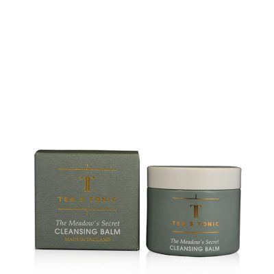The Meadows Secret's Cleansing Balm